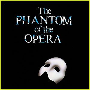 Broadway's 'Phantom of the Opera' Is Streaming Now Online for Just 48 Hours!