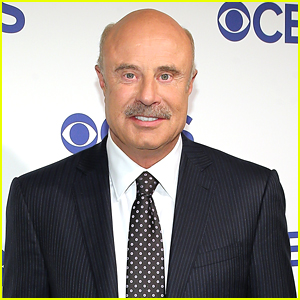 Dr. Phil Clears Up His Comments About Coronavirus Lockdown