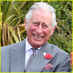 Prince Charles Reveals He's Been Watching Funny Videos During Quarantine