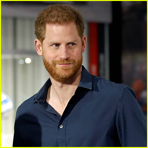 Prince Harry Teams Up With WellChild & Talks With Parents of Seriously Ill Children About Coronavirus Concerns