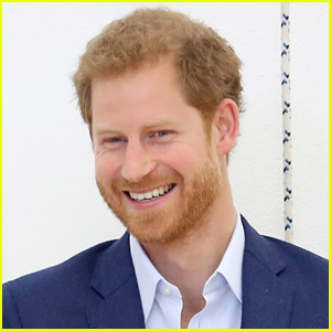 Prince Harry Launches First Initiative Since Royal Exit