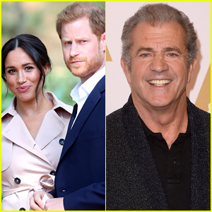 There's a Rumor Meghan Markle & Prince Harry Bought This Celebrity's $14.5 Million Home, But...