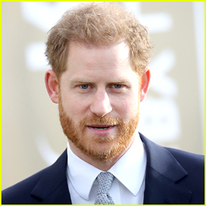 Prince Harry Opened Up About Seeing The 'Best in Human Spirit' Amid Coronavirus Pandemic