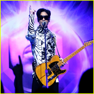 Prince Grammy Salute Concert - Performers List!