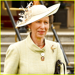 Princess Anne Quote About the Younger Generation of Royals Has Fans Talking