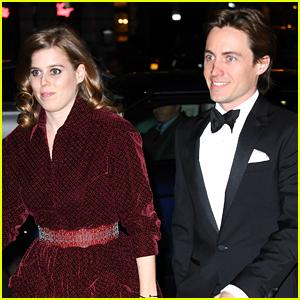 Princess Beatrice & Edoardo Mapelli Mozzi's Wedding Officially Cancelled Due To Coronavirus