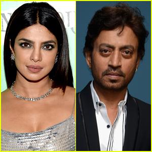 Priyanka Chopra Mourns Loss of Bollywood Star Irrfan Khan