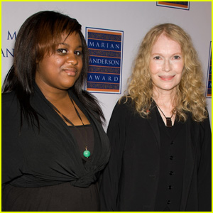 Mia Farrow Asks for Prayers After 26-Year-Old Daughter Quincy Hospitalized With Coronavirus