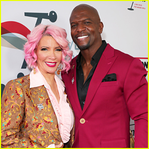Terry Crews' Wife Rebecca Is Cancer Free After Double Mastectomy
