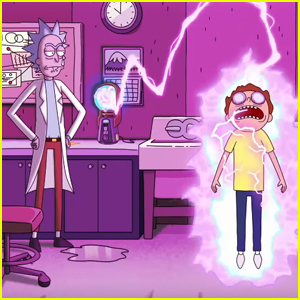 'Rick And Morty' Announces Season Four Part Two Premiere Date!