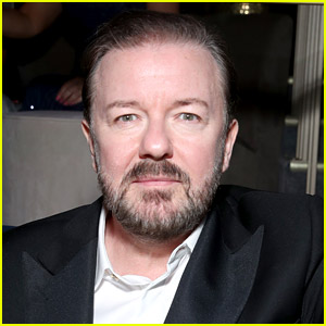 Ricky Gervais Would Only Host the Oscars Under 1 Condition