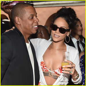 Rihanna & Jay-Z Co-Fund Over $6 Million in Additional Grants With Twitter's Jack Dorsey for Pandemic Relief Efforts