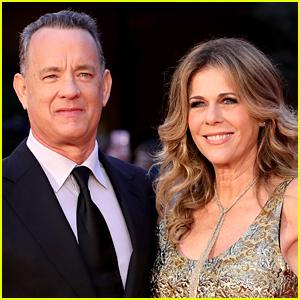 Rita Wilson Explains Her & Tom Hanks' Coronavirus Symptoms & What Happened When She Took Chloroquine