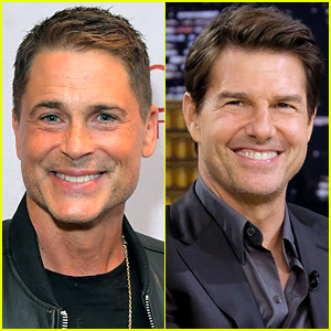 Rob Lowe Recalls What Made Tom Cruise Go 'Ballistic' During This Audition
