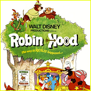 Disney+ To Take On 'Robin Hood' As Next Live Action Feature