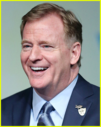 NFL Commissioner Roger Goodell Reduces His Salary From $40 Million to $0
