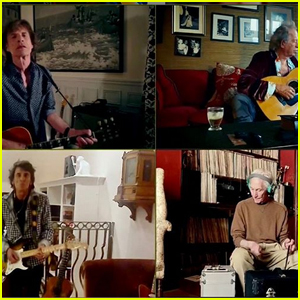 Rolling Stones Perform 'You Can't Always Get What You Want' on One World Special - Watch!