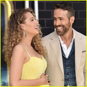 Ryan Reynolds Finally Reveals Whether He's Seen Blake Lively in 'Gossip Girl'!