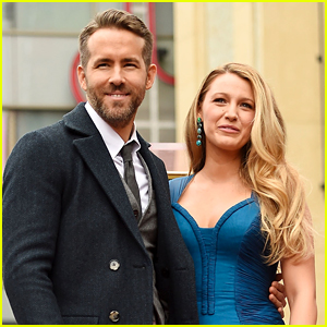 Ryan Reynolds Opens Up About Quarantine Life With Blake Lively & Their Daughters