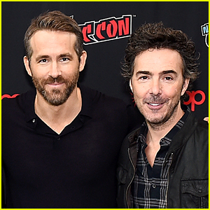 Ryan Reynolds To Star in Time Travel Movie with Shawn Levy Directing
