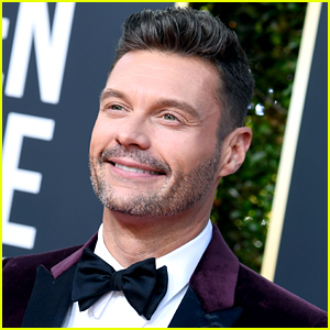 Ryan Seacrest Donates $1 Million Amid Coronavirus Crisis