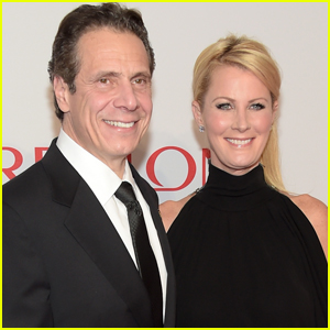 Sandra Lee Addresses Speculation That Ex Andrew Cuomo Has His Nipples Pierced