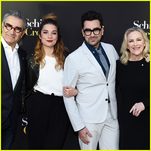 Will 'Schitt's Creek' Get a Spinoff or Movie? Here's What Creator Dan Levy Said...
