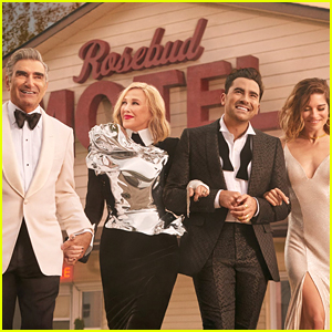 'Schitt's Creek' Series Finale Leads Tonight's Must-Watch Programs on Television