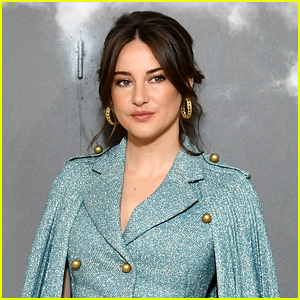 Shailene Woodley Says This Role Is One Of Her 'Proudest Accomplishments'