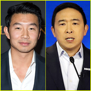 Marvel Actor Simu Liu Rejects Andrew Yang's Message to Asian Americans