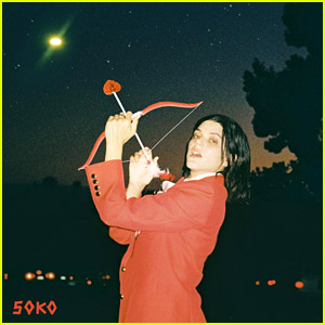 French Singer Soko Announces Third Album 'Feel Feelings,' Drops New 'Are You A Magician?' Video