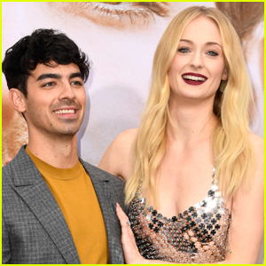 Sophie Turner Calls Joe Jonas a 'Psychopath' for Doing This While Self-Isolating!