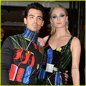 Sophie Turner Would Only Agree to Date Joe Jonas If He Did This One Thing
