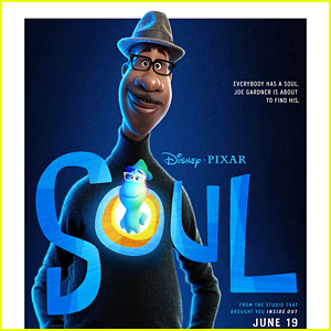 Pixar Moves 'Soul' From June 2020 Release to November 2020 Release