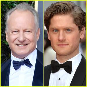 Stellan Skarsgard & Kyle Soller to Join the Cast of Disney+ 'Star Wars' Spinoff Series!
