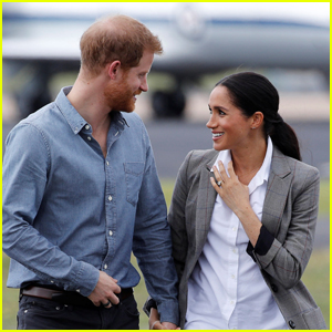 Prince Harry & Meghan Markle Are Volunteering to Deliver Meals in LA Amid Pandemic