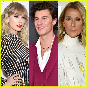 Taylor Swift, Shawn Mendes, Celine Dion & Many More Join Lady Gaga's 'One World: Together at Home' Event