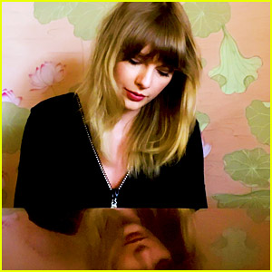 Taylor Swift Performs 'Soon You'll Get Better' for First Time - Watch the Emotional Video