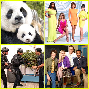 Earth Day Programming, 'Schooled' & 'SWAT' Lead Must Watch TV on April 22