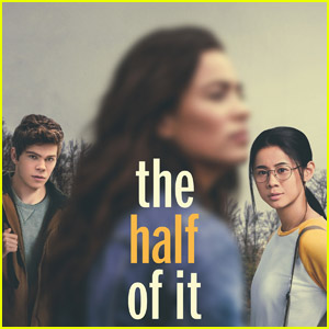 Netflix Debuts 'The Half of It' Trailer - Watch! (Video)