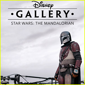 'Disney Gallery: The Mandalorian' First Look Released!