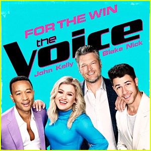'The Voice' Will Film Remainder of Season Remotely with Some Live Elements
