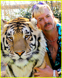 Here's Why Joe Exotic Wants a New Judge in His Civil Case