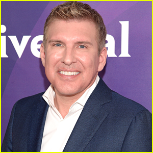 Reality Star Todd Chrisley Reveals He Tested Positive For Coronavirus