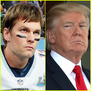 Donald Trump Asked Tom Brady to Speak at 2016 Republican National Convention & Here's Why He Said No