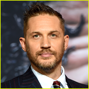 Tom Hardy Will Read Bedtime Stories For Children on BBC's CBeebies