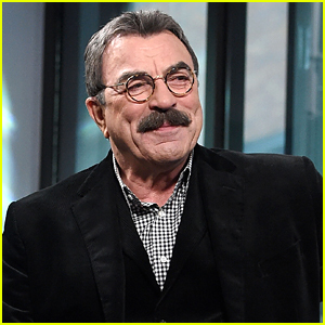 Tom Selleck Gives Rare Interview About Choosing Family Over Fame