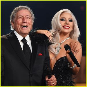 Tony Bennett Says Lady Gaga's 'Chromatica' Is 'Incredible'!