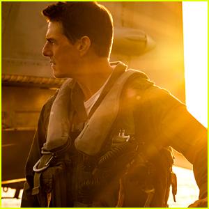 'Top Gun: Maverick' Director Joseph Kosinski Talks Film's Delay & New Release Date