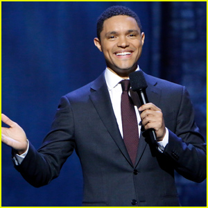 Trevor Noah Is Paying Salaries of 25 Furloughed 'Daily Show' Staff Members Amid Pandemic